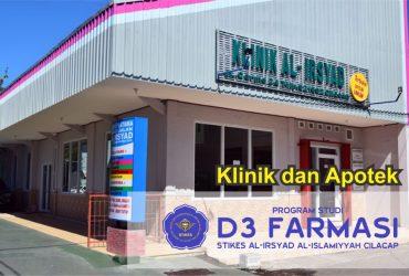 Klinik dan Apotek